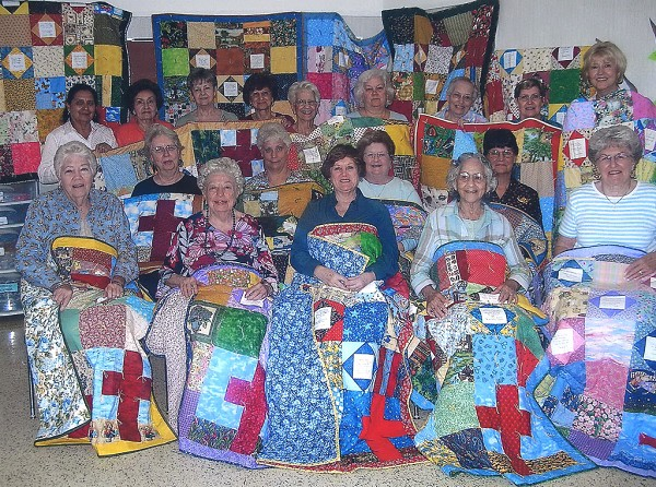 Threads of Healing Quilt Ministry | Catholic Community of St. Luke ... : healing quilt - Adamdwight.com