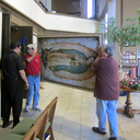 A Replica of Our Lady of Guadalupe Finds A New Home photo album thumbnail 2